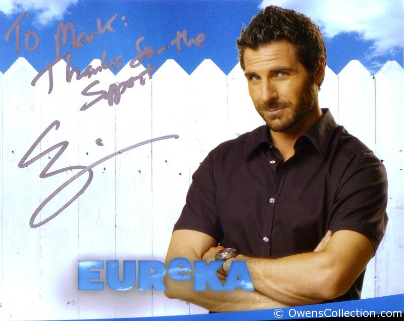 ed quinn the owens collection